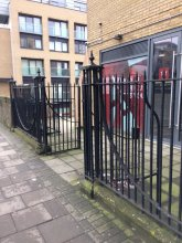 2 Bedroom Flat In Limehouse