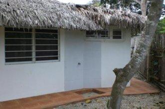 Cabaña Suite Villa del Mar