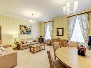 Park Lane Apartments/Shaw House