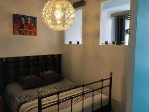 Appartement Place St Pierre T1 Design