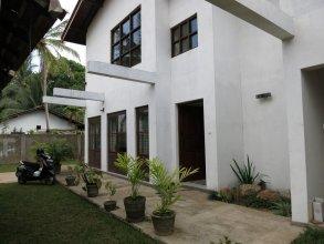 Shanthi Villa