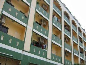 Phet Place Apartment
