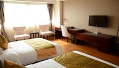 Xiamen Sweetome Vacation Rentals (wanda Plaza)