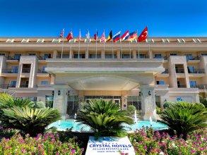 Crystal De Luxe Resort & Spa – All Inclusive
