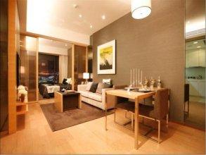 Guangzhou BoJing International Apartment - Poly World Branch