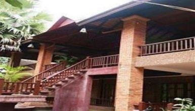 Oudom Angkor Villa