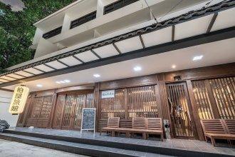 Kashiwaya Ryokan Thai Hotel