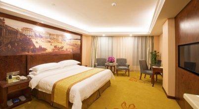 Vienna Hotel Jinshan New City Wanda Plaza