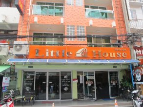 OYO 75330 Little house Pattaya