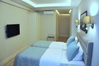 Centrum Suites İstanbul