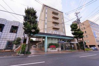 Plaza Hotel Fujinoi