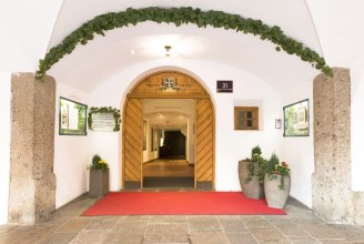 Altstadthotel Weisses Kreuz