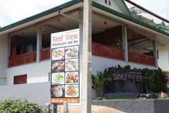 Samui Reef View Resort