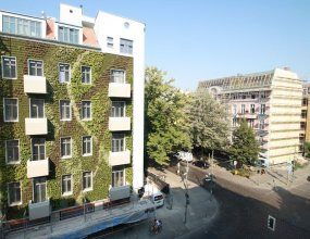 Berlin Base Apartments - KREUZBERG