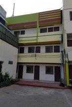 Airportlink Lardkrabang Mansion