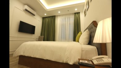 Papaya Hanoi Hotel