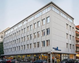 Smart Stay Hotel Berlin City - Hostel