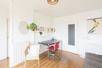 Studio in Saint Ambroise