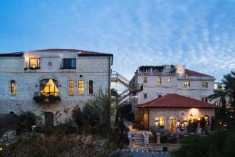 The American Colony Hotel – Small Luxury Hotels of the World