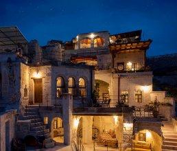 Aydinli Cave House