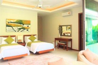 Rawai Ka Villa with Private Pool