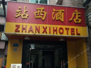 Zhanxi Hotel