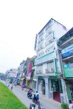 Green Lotus Hotel Hanoi