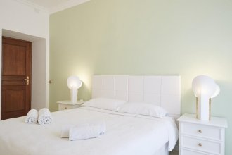 Flaminio & Popolo Large Apartment
