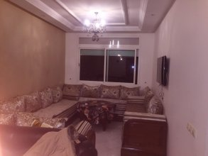 Apartment With one Bedroom in Rabat, With Wifi - 15 km From the Beach