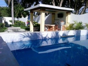Apartment With 2 Bedrooms In Boca Chica, With Pool Access, Furnished T