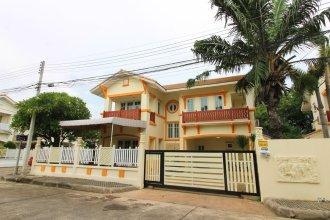 Mansion Villas Jomtien