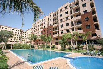 Appartement Assafa