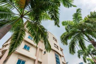 Park Inn by Radisson Serviced Apartments, Lagos Victoria Island