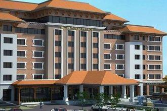 Hotel Pawan Palace Lumbini