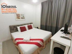 101 Seoul Hostel