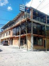 Hotel Escalon