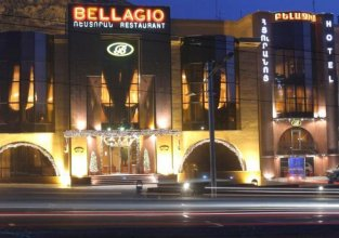 Bellagio Hotel Complex Yerevan