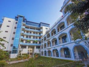 OYO 242 Hotel Satyam