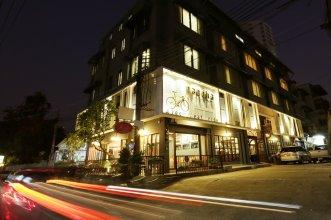 Nandha Hotel