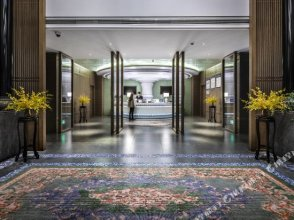 Mehood Lestie Hotel (Shanghai International Tourism Resort Chuansha)