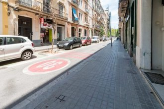 Fantastic 2bed in Poble Sec, 7mins to Metro