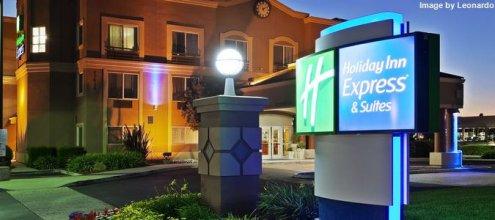 Holiday Inn Express Hotel & Suites San Jose-Morgan Hill, an IHG Hotel