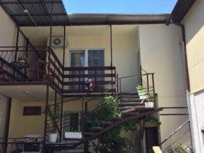 House in Gelendzhik centre