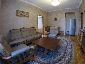 Nekrasov Apartment