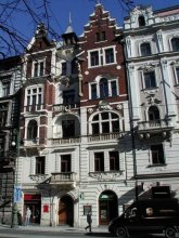 Apartments Krizovnicka