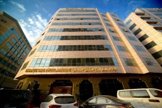 Emirates Stars Hotel Apartment Sharjah