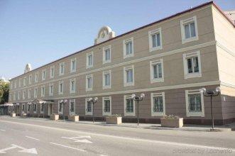 Отель«Пушкин»