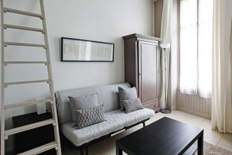 Parisian Home - Appartements Saint Germain - Odéon, 7th