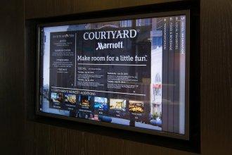 Courtyard by Marriott New York Downtown Manhattan/Financial District