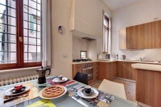 Bosso Palace Venetian Apartment